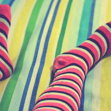 'Do You Keep Your Socks On?' And 26 Other Questions Virgins Ask About Sex