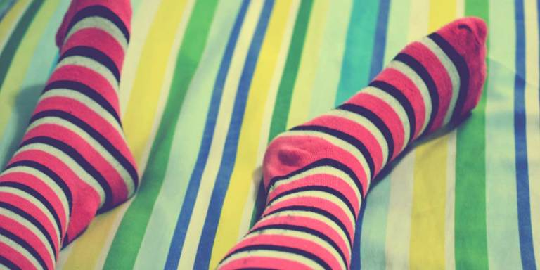 'Do You Keep Your Socks On?' And 26 Other Questions Virgins Ask AboutSex