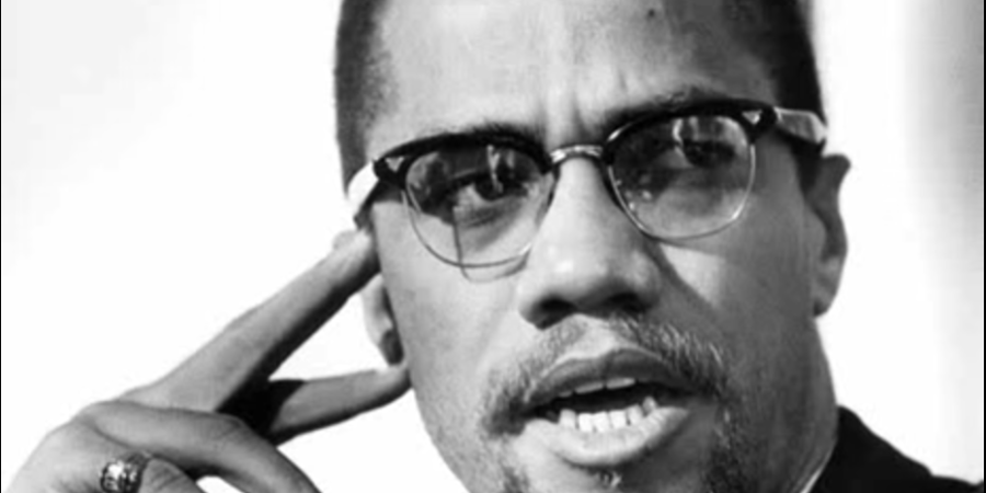 Malcolm X Was Right
