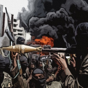Boko Haram Committed A Massacre Last Weekend And The World Goes On In Silence