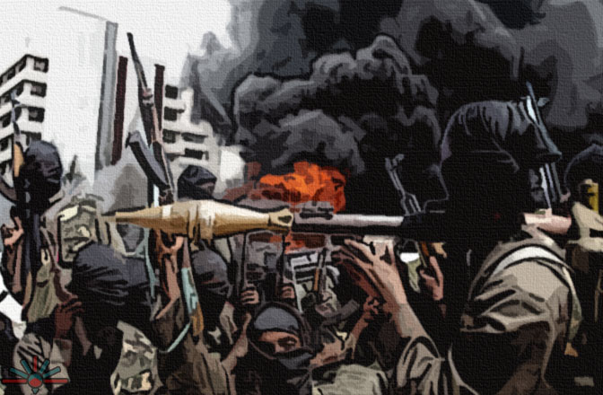 Boko Haram Committed A Massacre Last Weekend And The World Goes On InSilence