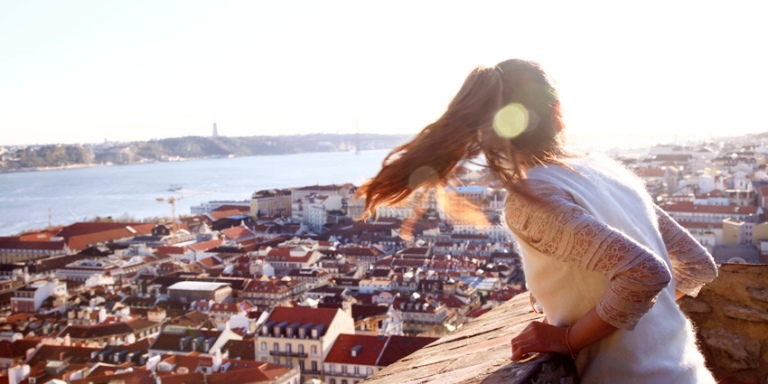 5 Life Altering Things I Learned From Quitting My Job And TravelingAlone