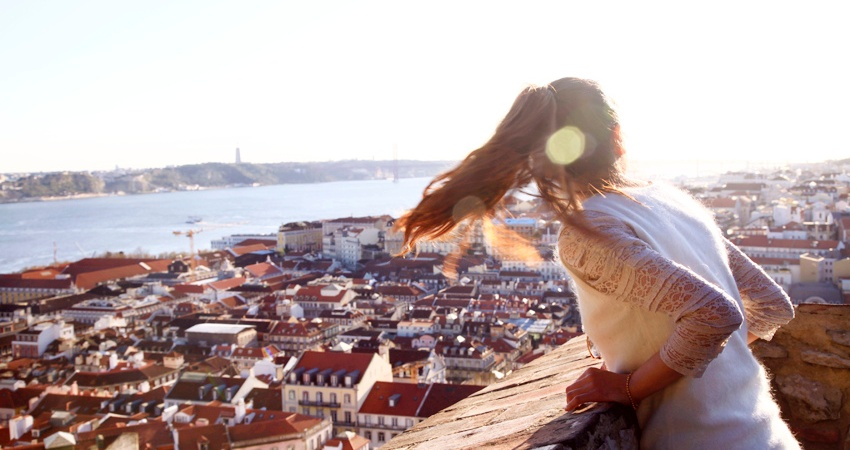 5 Life Altering Things I Learned From Quitting My Job And Traveling Alone