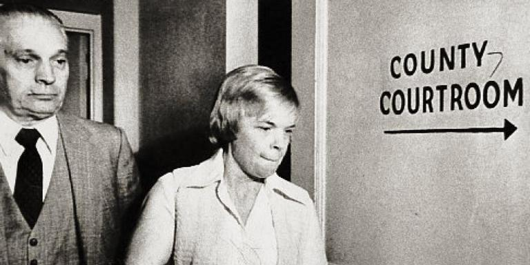 6 Brutal Female Murderers In The US You Never Knew About UntilNow
