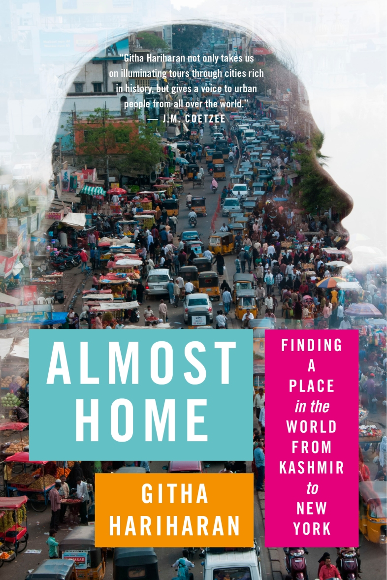Almost Home, by Githa Hariharan - 9781632060617