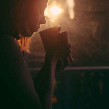 This Is How You Are Keeping Yourself From The Beautiful Life You Deserve (And How To Change)