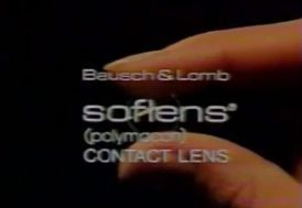 Bausch_And_Lomb_Soflens_Contact_Lens_Commercial_1977-500x345
