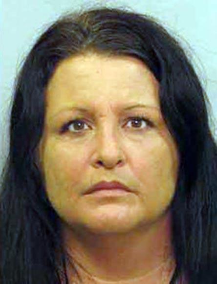 Becky Burlison. (Metro Nashville Police Department)