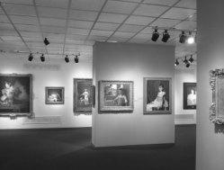 BK Museum women