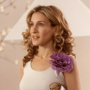 40 Classic Carrie Bradshaw One-Liners That Every 20-Something Woman Will Appreciate