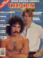 Circus Magazine Hall & Oates
