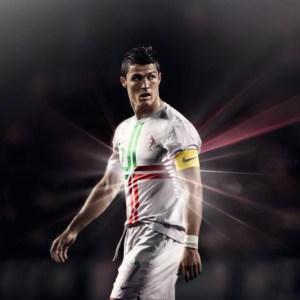 The Curious Case Of Cristiano Ronaldo
