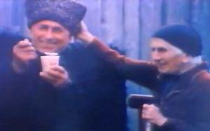 Dannon Yogurt 1977 Georgians over 100