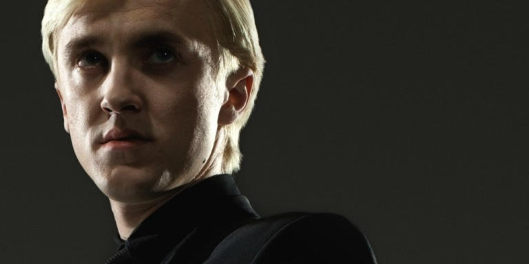 10 Reasons Draco Malfoy Would Make A Better Boyfriend Than HarryPotter