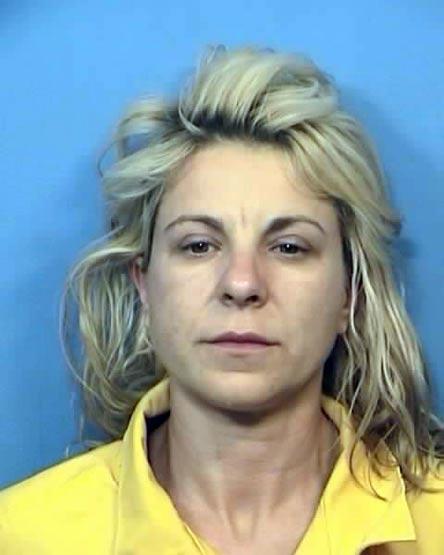 Elzbieta Plackowska. (DuPage County Sheriff's Department)