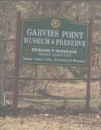garvies point sign