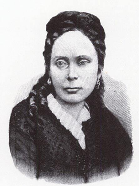 Helga de la Brache. (Wikimedia Commons)