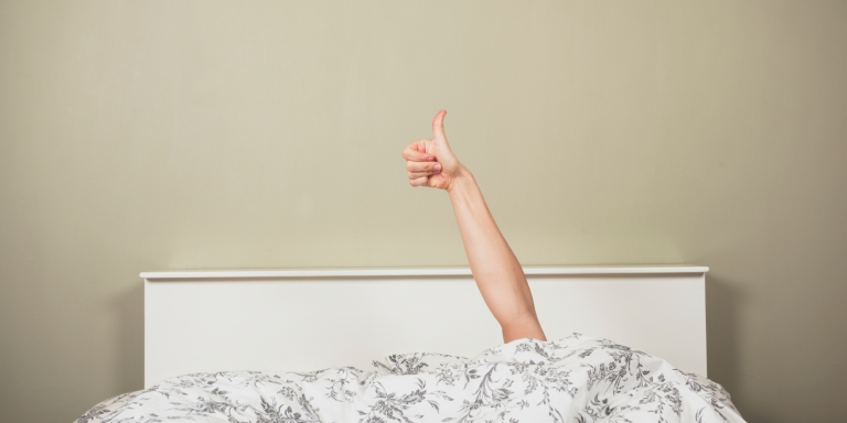 Why Each Myers-Briggs Personality Type Is Good InBed
