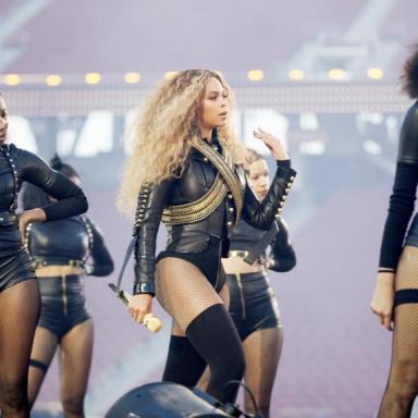 Beyoncé And Forms Of Blackness