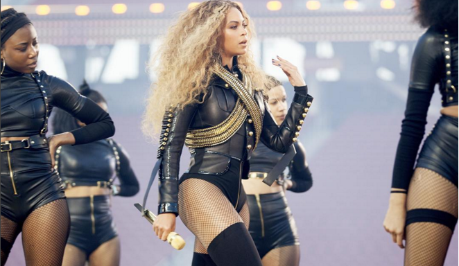 Beyoncé And Forms OfBlackness