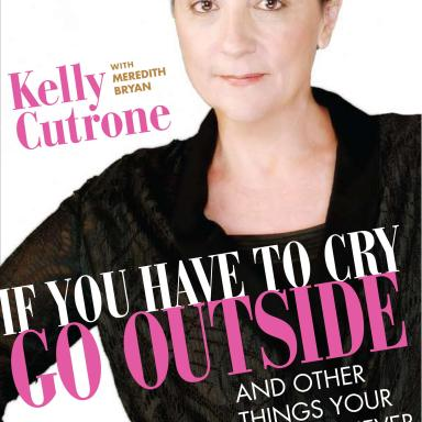 10 Kelly Cutrone Quotes That Will Change Your Entire Outlook On Life