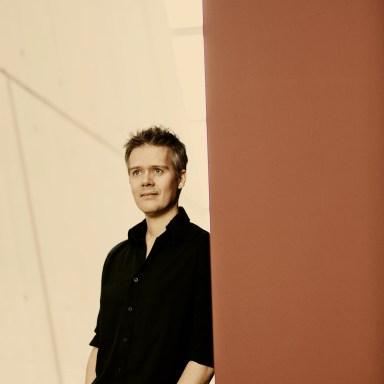 Michel van der Aa: 'No Lines To Cross Over Anymore'