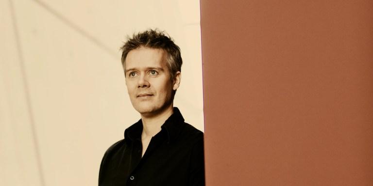Michel van der Aa: 'No Lines To Cross OverAnymore'