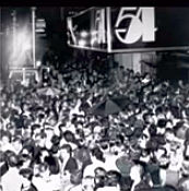Mid-October 1977 Studio 54
