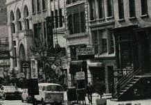 Montague Street meter
