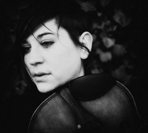 Nadia Sirota: New Music's Most ArticulateAmbassador