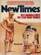 New Times Star Wars