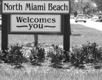 North Miami Beach Welcomes You