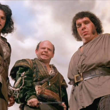 17 Inconceivably Awesome Quotes From 'The Princess Bride' About True Love, Life, And Heartbreak