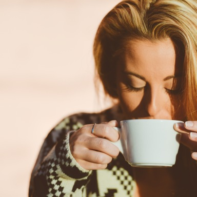 12 Things That Honestly Happened After I Gave Up Coffee And Alcohol For A Whole Month