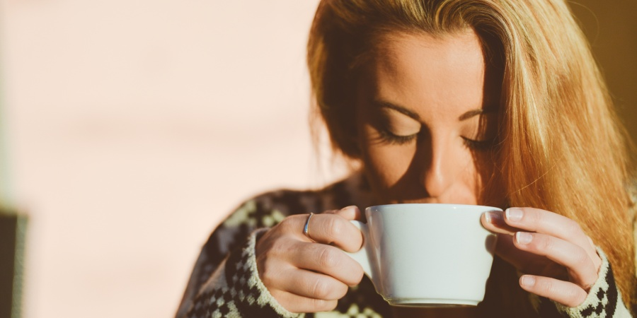 12 Things That Honestly Happened After I Gave Up Coffee And Alcohol For A WholeMonth