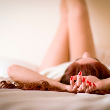 5 Completely Honest Confessions From A 20-Something Virgin