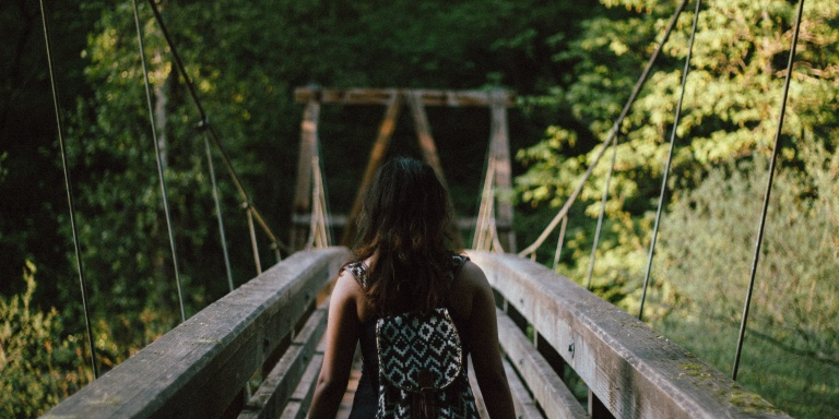 20 Simple Reminders For Every Type Of Adventurer (From A Person Who Is Not Traveling TheWorld)