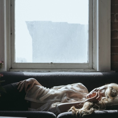 Why You Should Allow Yourself A One Day Pity Party