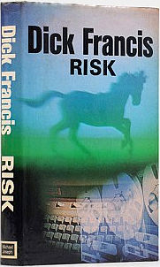 Risk Dick Francis