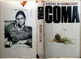 Robin Cook Coma