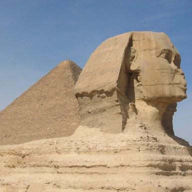 Why I Feel Safe In Egypt