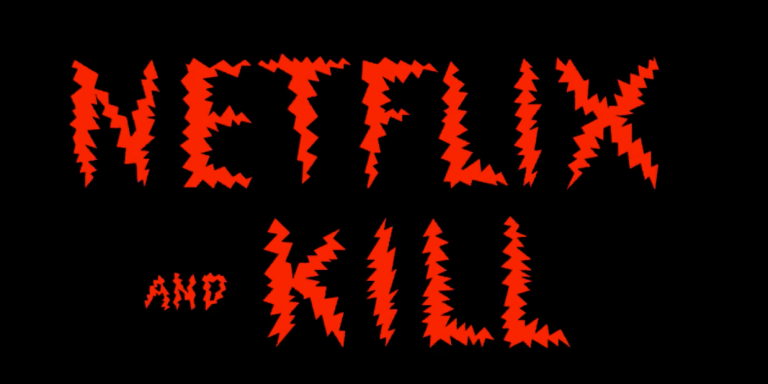 Netflix And Kill: 20 Awesome Horror Movies To Watch On DateNight
