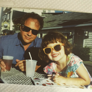 10 Things Women Learn Being Raised By An Emotionally Available Father