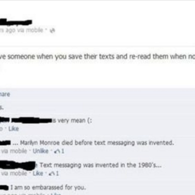 These Are The 38 Funniest Facebook Posts You'll Ever Read