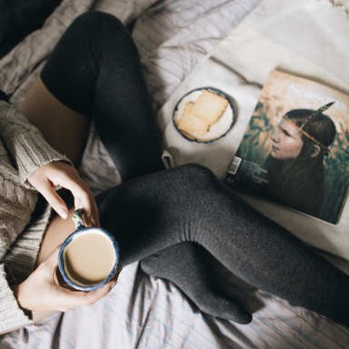 15 Reasons Why Highly Emotional People Actually Live Better Lives