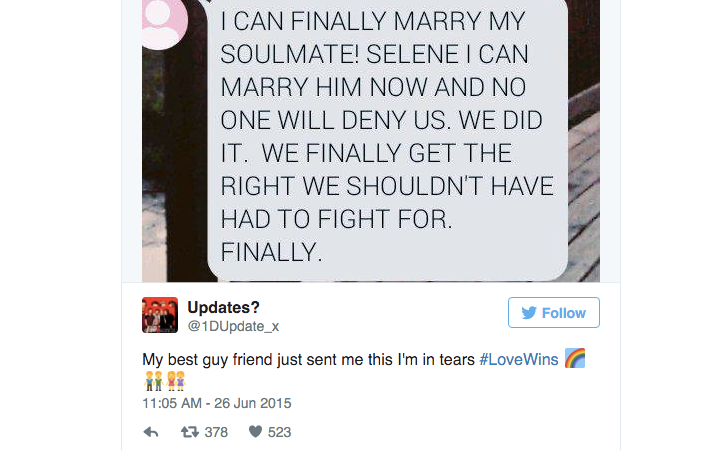 6 Hashtags That Restored Our Faith In Humanity (And In SocialMedia)