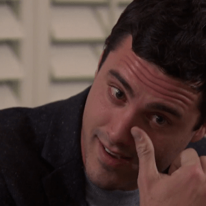 Ranking The Women On This Season Of 'The Bachelor':  Ben Drowns In A Sea Of His Own Man Tears