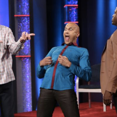 4 Reasons Why You Should Surround Yourself with Improvisers (Of Life)