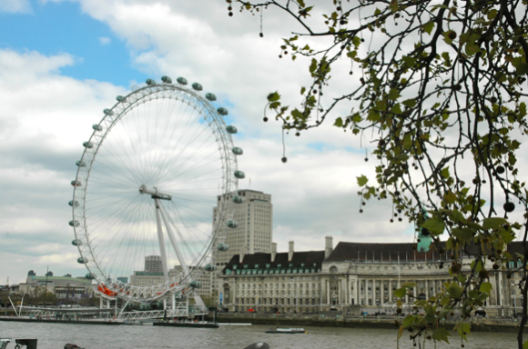 13 Things To Do In London That Aren't CompletelyOverrated