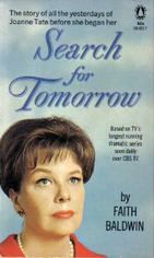search for tomorrow book